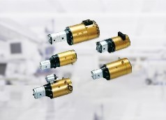 Rexroth Electro-hydraulic pumps