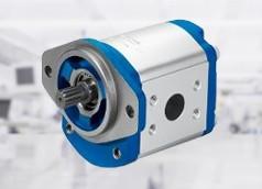 External gear fixed pumps