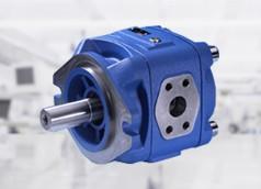 Rexroth Internal gear pumps