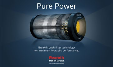 Pure Power filter technology