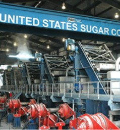 Sugar milling world record