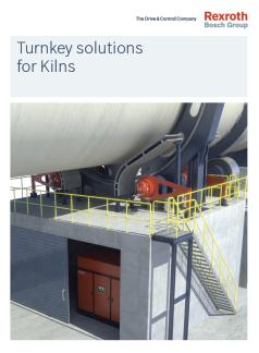 Folder Turnkey solutions for Kilns