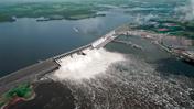 Dam Equipment by Rexroth #energy