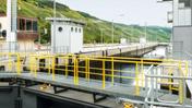 Locks and ship-lifts #navigation