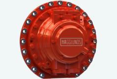 Turbine rotor turning gear