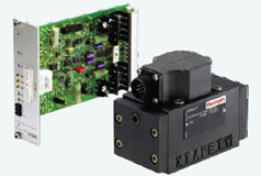 Controlling and Regulating with Proportional Directional Valves