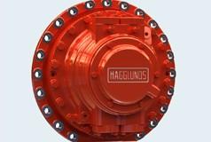 Hydraulic Turning Gear