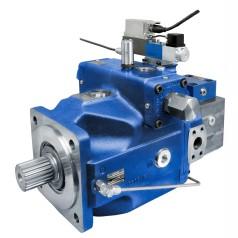 A4VSO axial piston pump