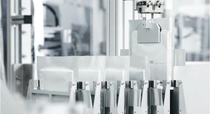 Battery manufacturing needs are made more economical with Bosch Rexroth solutions and know-how