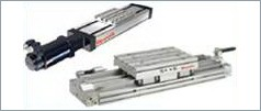 Electric and pneumatic linear modules are a key part of our linear motion technology offering.