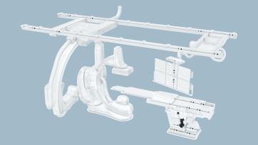 Multi-purpose x-ray system