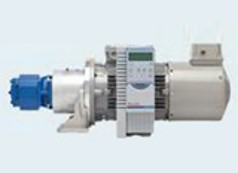 More information on Rexroth Variable Speed Pump Drives