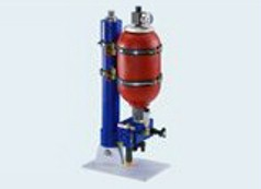 More information on Counterbalance hydraulics