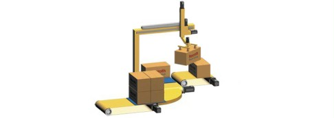 Palletizers