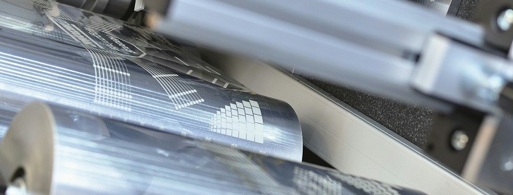 Rexroth solutions for printed electronics