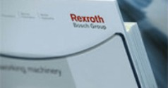 Brochures from Bosch Rexroth's product line for photovoltaic industry