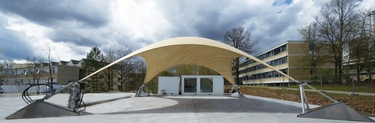 Smart Shell, Stuttgart