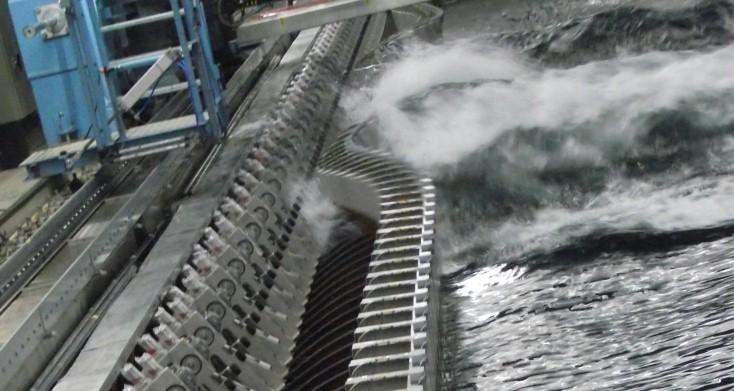Wave generators