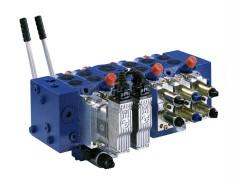 High Pressure Control Blocks