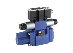 WRZ proportional valve
