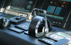 Remote Control devices by Rexroth