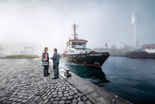 Ship service