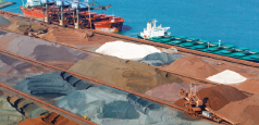 Industry Mining and Materials Handling