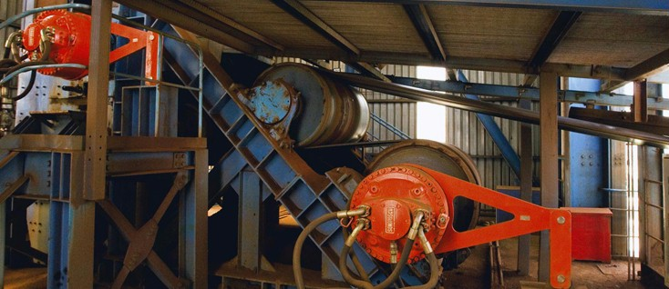 Belt tensioning systems