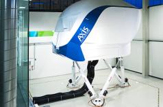 6dof Flight Simulator