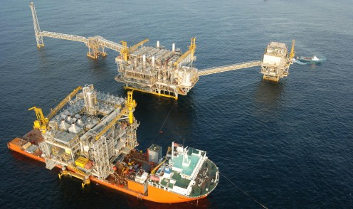Offshore construction