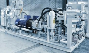 Hydraulics for Marine