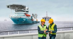 Offshore solutions by Bosch Rexroth