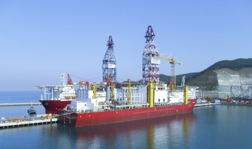 Offshore exploration
