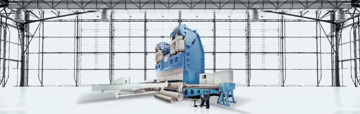 Baykal Machinery