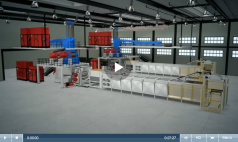 Bosch Rexroth in tire production