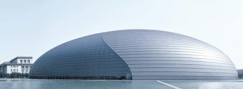 China, Grand-Theater