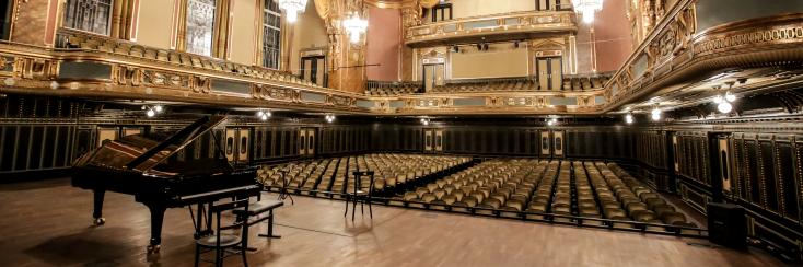 Academy of Music, Budapest