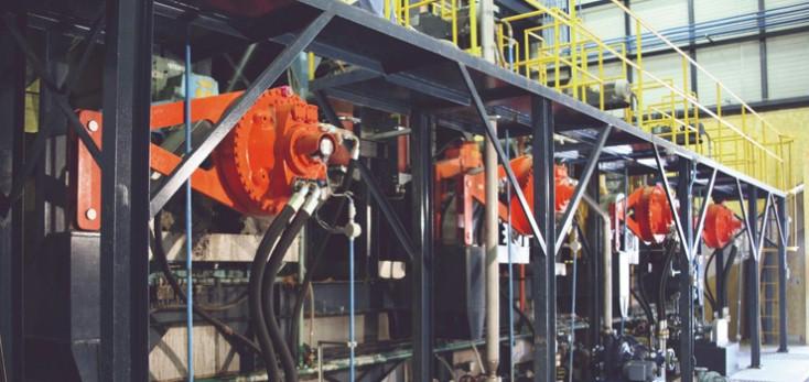 Roll mill, sugar roll mills, sugar production