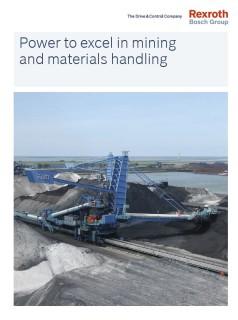 Brochure Materials Handling Industry
