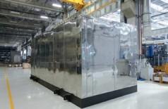 Bosch Rexroth container