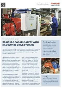 Kraiburg boosts safety