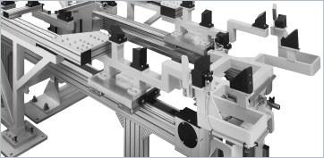 Linear Guides Bosch Rexroth Ag