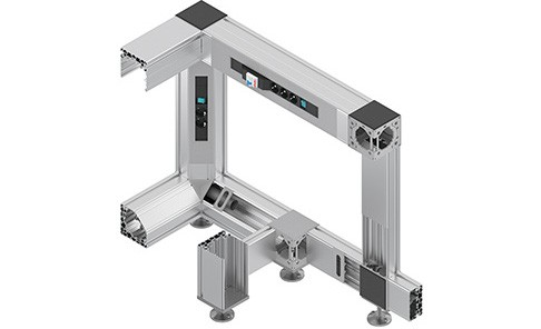 Bosch Rexroth function-orientated profiles