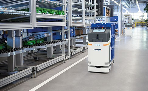 Automated and standardized into the future