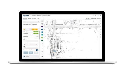 ActiveShuttle Shuttle Management System (AMS)