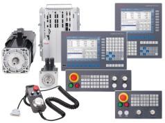 CNC system MTX micro