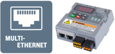Multi-Ethernet interface