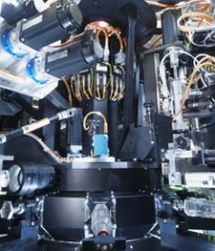 Screen printing machine – Kammann