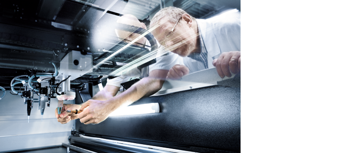 IndraDrive Mi - integrated safety by Bosch Rexroth