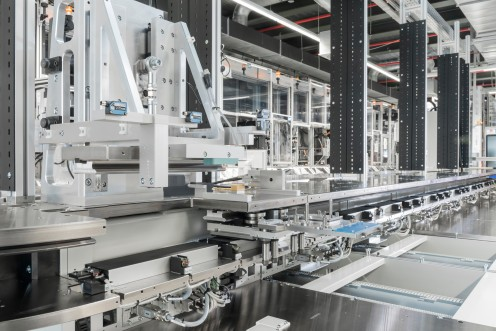 precision motion control systems